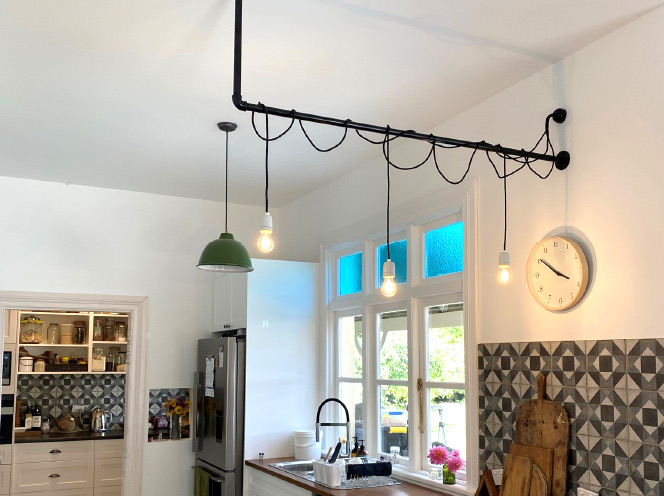 Dali Smart Lighting System - Residential - HLH Electrical Services Sydney