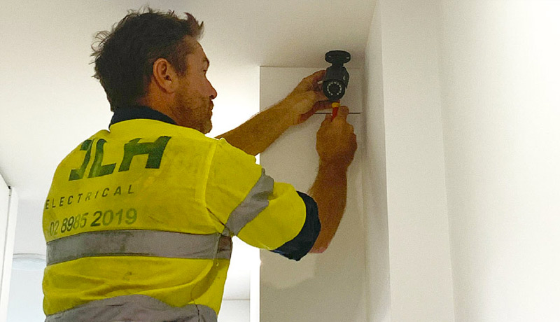 Maintenance Electrical Experts Sydney - HLH