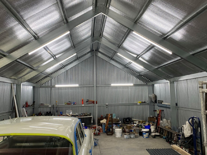 Residential Lighting Services Sydney - HLH Electrical
