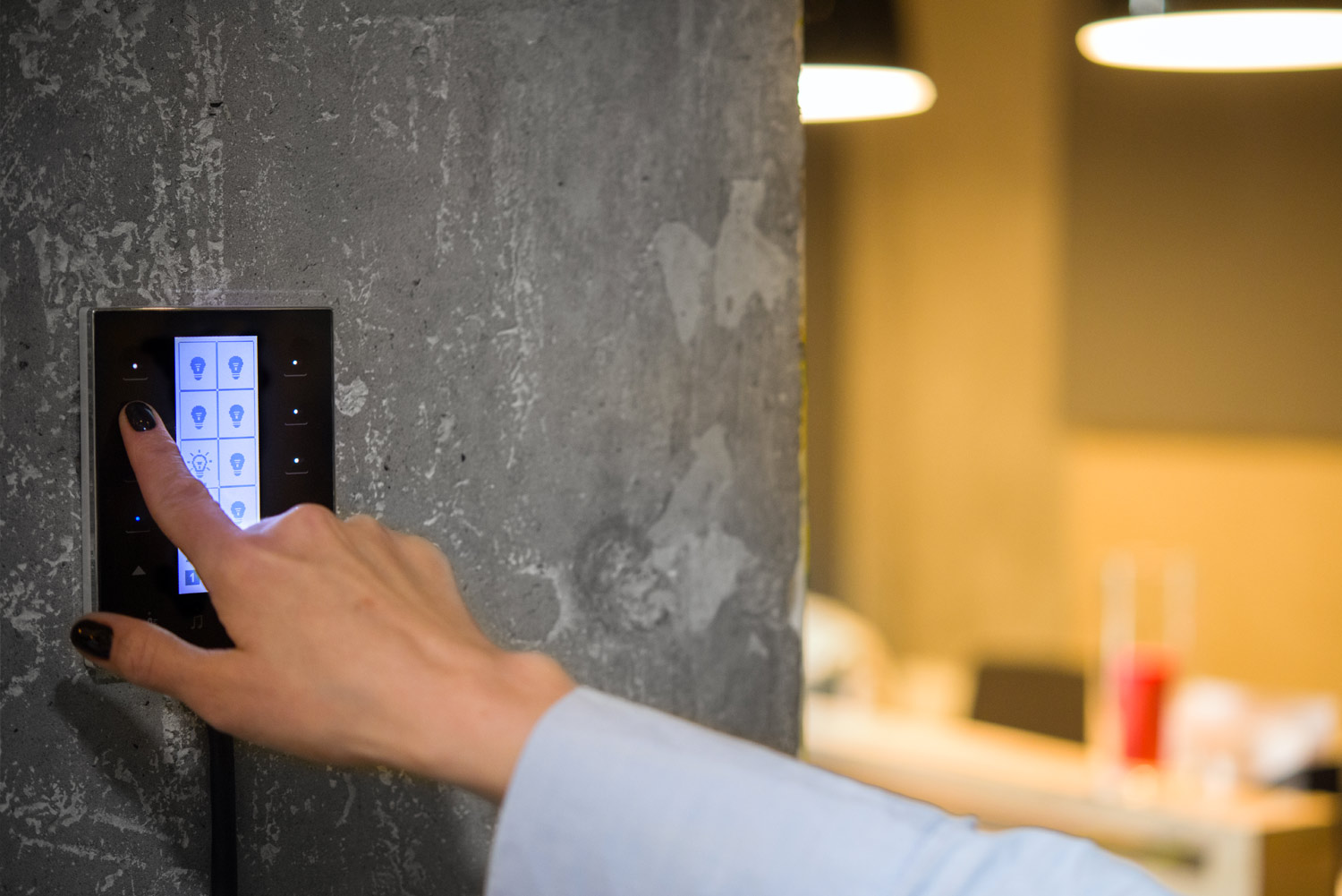 Smart Home Installation - Electrical Services Sydney